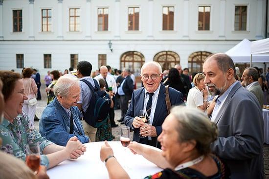 50th Anniversary Gala Dinner