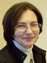 Irina Zvereva