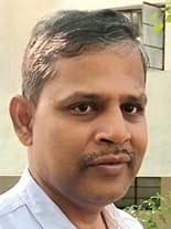 M. Mohanraj