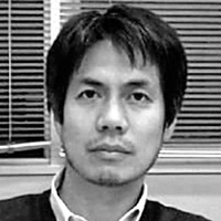 Prof. Daishin Ueyama