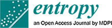 Entropy - An Open Access Journal by MDPI