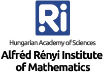 Alfréd Rényi Institute of Mathematics