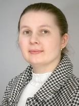 Dr. Yulia Galagan